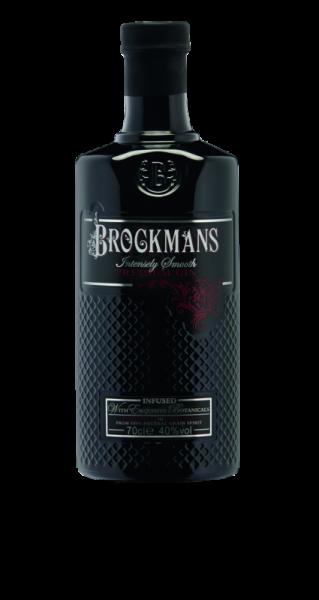 Brockmans Gin besonderer Gin