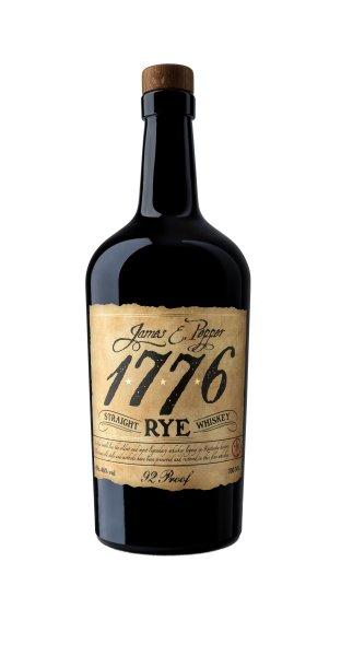 1776 Rye Whiskey Obstlerland Schnaps