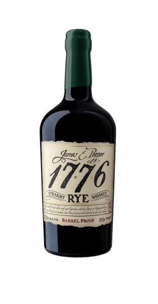 1776 Rye Barrel Proof