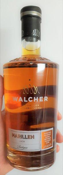 Walcher Marillen Likör