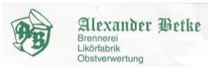Alexander Betke