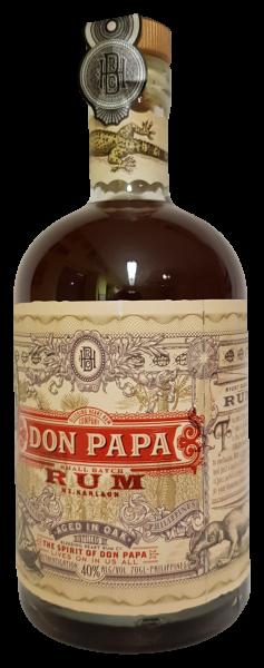 Don Papa Rum Philippinischen rum kaufen