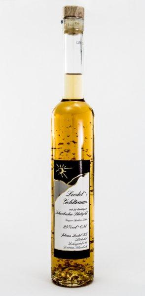 Loedel Goldtraum