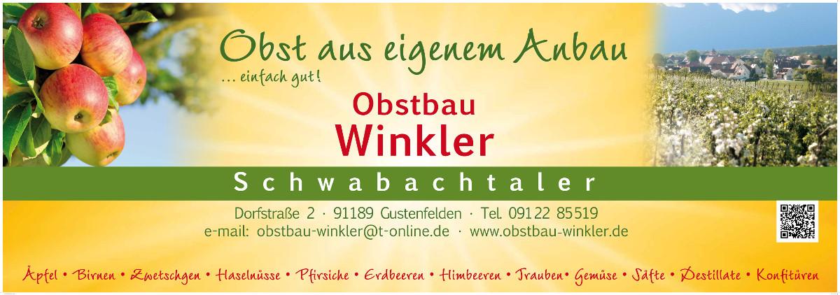Brennerei Obstbau Winkler GmbH