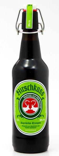 Hirschkuss Kräuterlikör 500 ml. 38% vol.