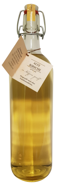 Prinz Alte-Kirsche 1000 ml. 41 % vol.